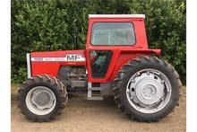 Massey Ferguson 590. MF 4×4