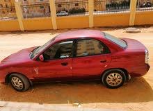 دايو نوبيرا 2001