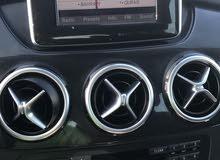 Mercedes Benz B Class 2013 - Automatic