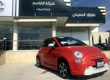 Used Fiat 500 for sale in Zarqa