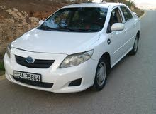 Gasoline Fuel/Power   Toyota Aristo 2008