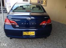 +200,000 km Toyota Avalon 2008 for sale