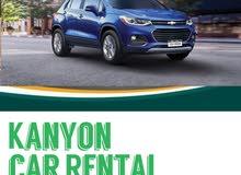 Kanyon Car Rental
