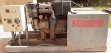 مولد كهربائي نوع لومبارديني إيطالي 15kv