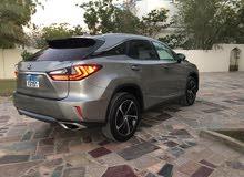 Lexus RX 2017 For Sale