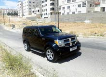 2007 Used Dodge Nitro for sale