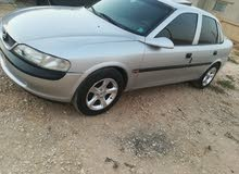 Silver Opel Vectra 1997 for sale