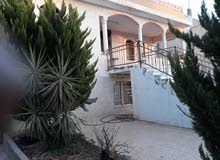 منزل للبيع في مادبا الهلالية قرب مدينة الامير هاشم الرياضية والجامعة الامريكية