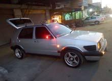 1986 Volkswagen in Irbid