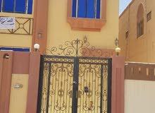 للبيع فيلا سكنية منطقة جنوب الشامخة بسعر مميز زاويه وشارعين
