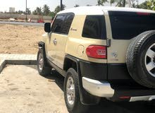 Automatic Toyota 2008 for sale - Used - Dhofar city