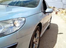 2008 Peugeot 407 for sale in Ajloun