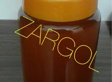 زعفران عسل السدر
