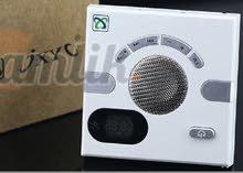 فيش راديو عالجدار ( افضل هدية لربات البيوت ) للبيع