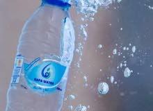 مندوب توصيل  مياه في جده  مويه  ماء ميه