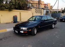 1992 Used Senator with Automatic transmission is available for sale
