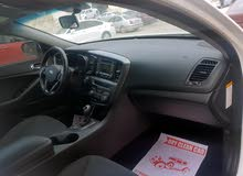 60,000 - 69,999 km mileage Kia Optima for sale