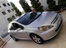 Peugeot 307 2005 For sale - Grey color