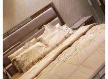 غرف نوم تفاصيل حسب الطلب