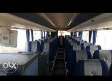 للايجار باص 50 راكب للرحلات اليومية