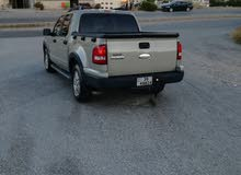 Available for sale!  km mileage Ford Explorer 2007