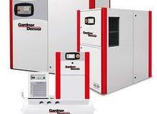 Air Compressors ضواغط الهواء