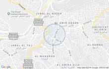 شقة  للإيجار جبل النصربالقرب من مسجد الهجرة