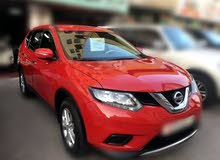 NISSAN X-TRAIL 2016 for Sale