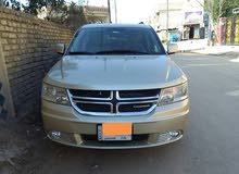2011 Used Journey with Automatic transmission is available for sale