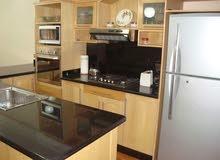شقة فندقية بالمعادي للايجار اليومي - للعائلات