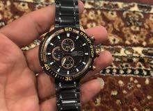 ساعة ALBA للبيع بسعر مغري