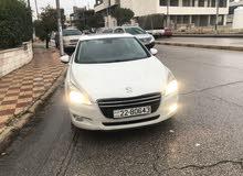 1 - 9,999 km mileage Peugeot 508 for sale