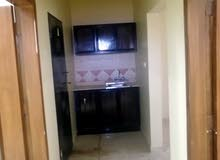 First Floor  apartment for rent with 2 rooms - Al Riyadh city Dhahrat Laban