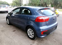 2016 Used Rio with Automatic transmission is available for sale