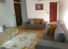 شقة 3 غرف و صالون ممتازة بالبحيرة 1