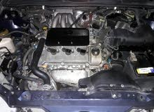 Toyota Camry 2003 For sale - Blue color