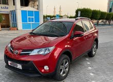 Toyota RAV4 2015 - Single Owner / Zero Accident