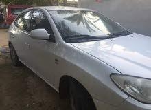 سيارة هونداي افانتي للبيع