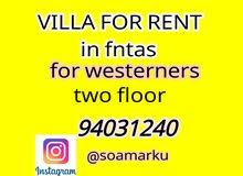 villa for rent in fintas