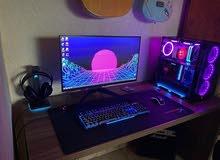 كمبيوتر والشاسع