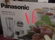 خلاط panasonic blender never been used