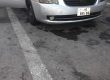For sale Kia Optima car in Irbid