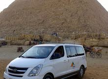 Hyundai H-1 Starex 2015 for rent