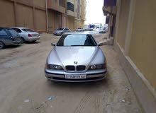 BMW 535 1999 For sale - Grey color