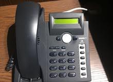 تلفونات ارضية voip