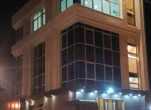 عمان شارع مكة مكتب طابقي للايجار