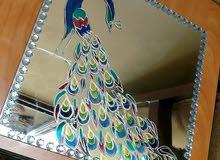 دورة الرسم على الزجاج مع ايلاف خورشيد / خصم 40%