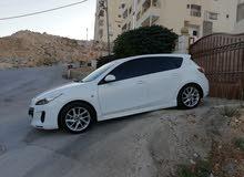 Mazda 3 2013 for sale in Zarqa