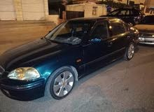 1998 Used Civic with Automatic transmission is available for sale
