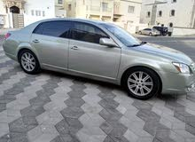 Available for sale! +200,000 km mileage Toyota Avalon 2006